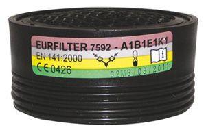 22150 EURFILTER A1B1E1K1 szűrőbetét