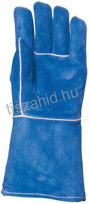 2634 kesztyű lángálló Kevlar® szállal varrva