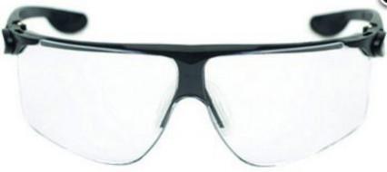 3M 13225 MAXIM BALLISTIC víztiszta lövész szemüveg