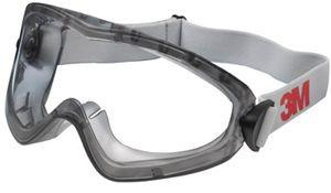 3M 2890 acetát védőszemüveg