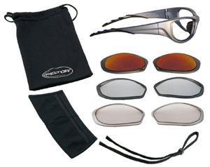 3M 71502 FORCE-3 cserélhető lencsés szemüveg
