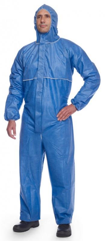 40200 PROSHIELD 10 kék overáll
