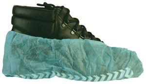 45245 kék csúszásmentes cipővédő