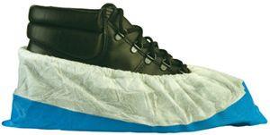 45250 csúszásmentes, erősített cipővédő