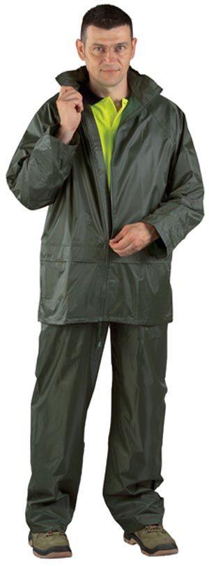 50500 zöld orkánruha