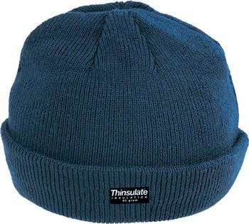 57140 Thinsulate sapka kék