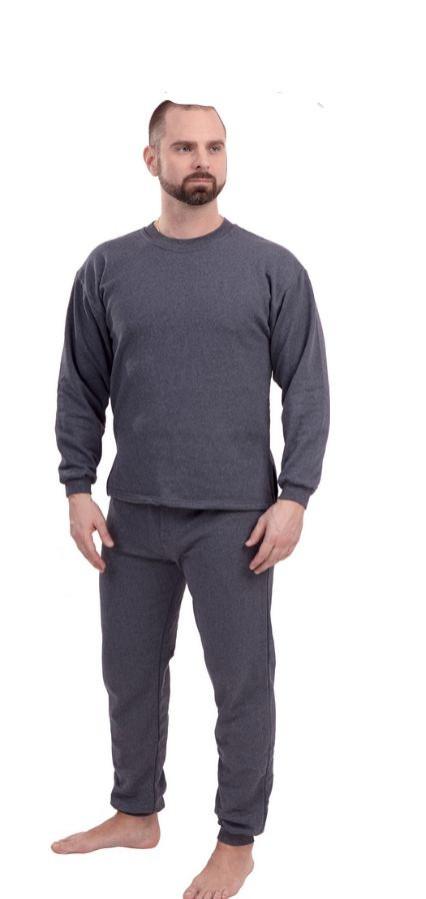 576640 Jégeralsó szürke 100 % pamut