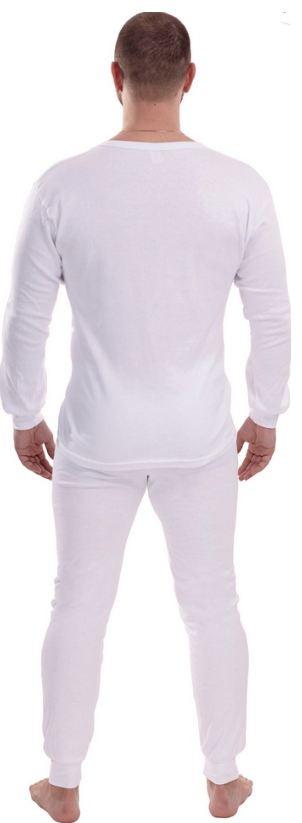 576680 Jégeralsó fehér