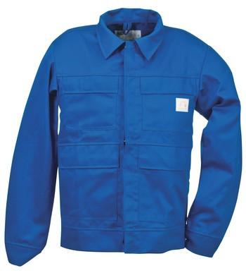 5SAKA22 antisztatikus lángálló kabát