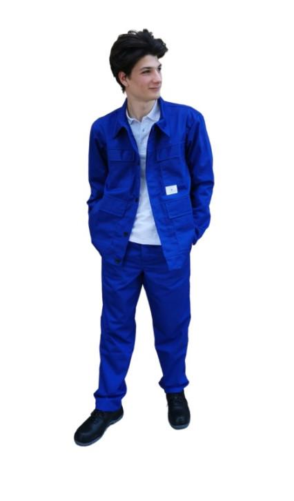 5SSDR22 savvédő derekas öltöny
