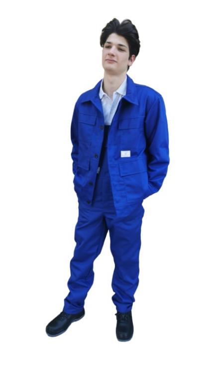 5SSMR22 savvédő melles öltöny