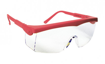 60320 PIVOLUX víztiszta szemüveg