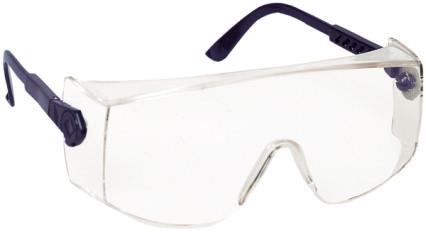 60340 VERILUX víztiszta szemüveg