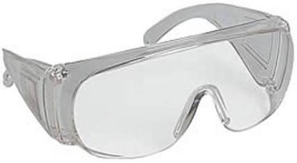 60400 VISILUX víztiszta, karcmentes szemüveg