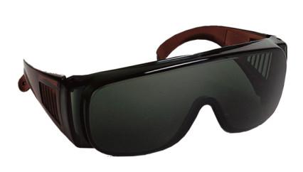 60404 VISILUX füstszínű 4-es fokozatú szemüveg