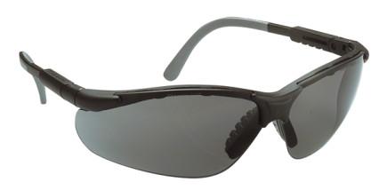 60533 MIRALUX füstszínű szemüveg