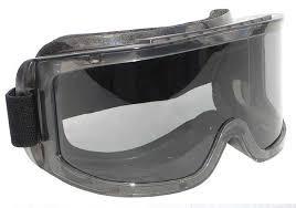 60663 HUBLUX füstszínű szemüveg