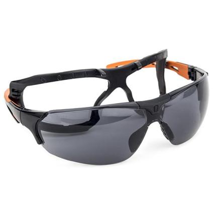60993 Spiderlux füstszínű szemüveg