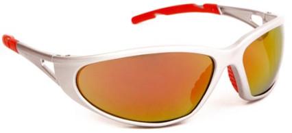 62135 FREELUX piros, tükrös szemüveg