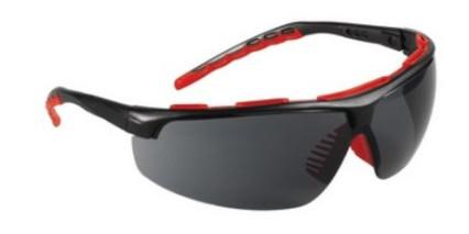 62593 STREAMLUX füstszínű szemüveg