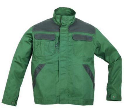 8COJV Commander kabát  zöld