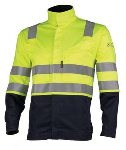 8MTHJY THOR kabát sárga