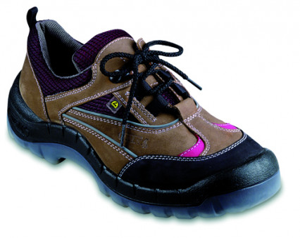 93637 OTTER ESD cipő S2