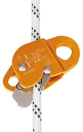 AC080 zuhanásgátló kötélhez