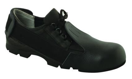 AKC CIPOVEDO Acélkaplis cipővédő