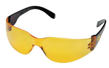 ALLUX sárga szemüveg