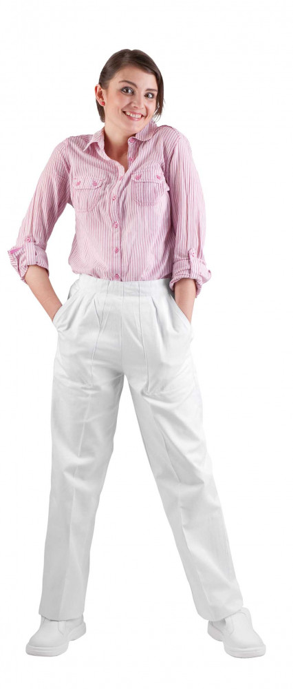 APUS LADY női fehér nadrág