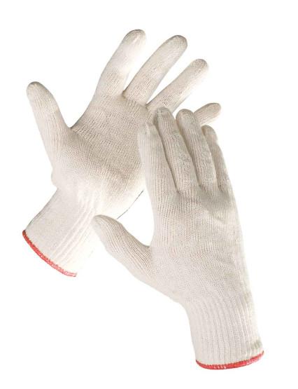 AUKLET kötött pamut kesztyű