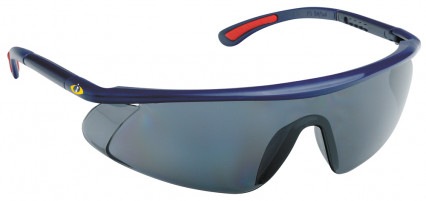 BARDEN füstszínű szemüveg