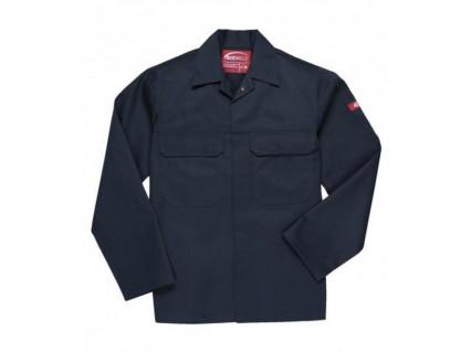 BIZ2 Bizweld kabát navy