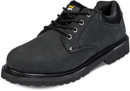 BK FARMER O1 SRC félcipő fekete
