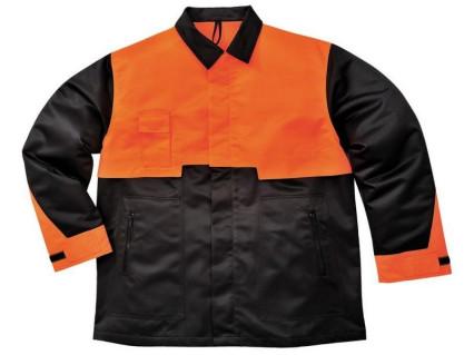 CH10 OAK vágásbiztos kabát