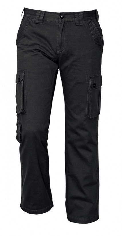 CHENA CRV nadrág fekete