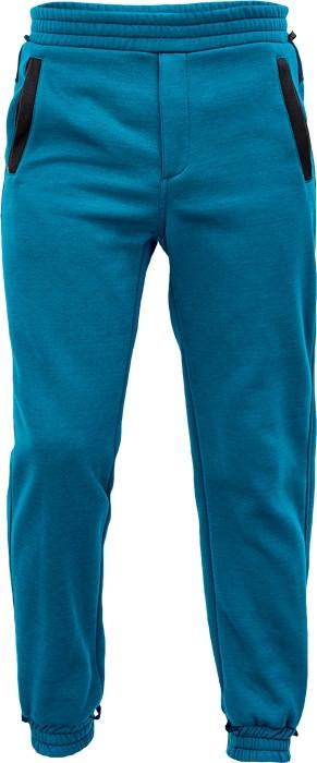 CREMORNE tréning ruha petrol kék