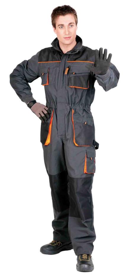 EMERTON overall