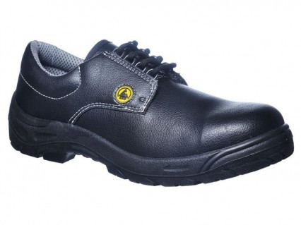 FC01 ESD S1 félcipő fekete