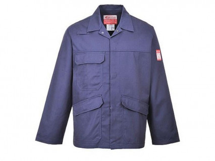 FR35 Bizflame Pro kabát navy
