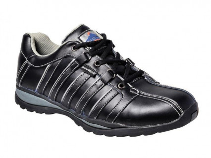 FW33 Steelite Arx S1P félcipő fekete