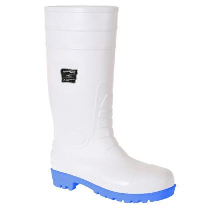 FW95 Total S5 csizma fehér