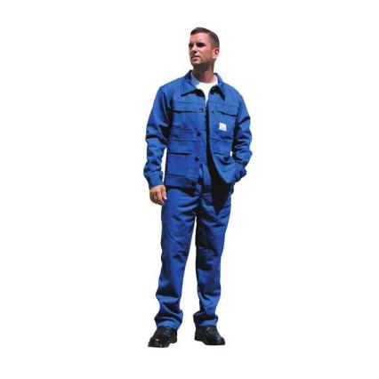 GAN748 savvédő derekas öltöny