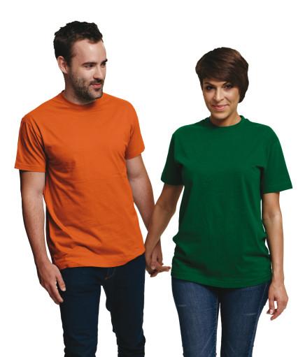 GARAI póló narancs