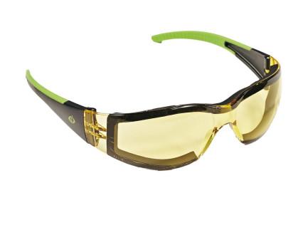GIEVRES sárga szemüveg