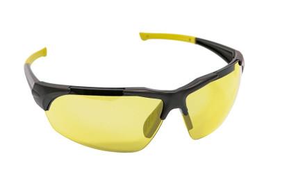 HALTON sárga szemüveg