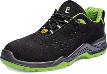 HALWILL S1P ESD cipő