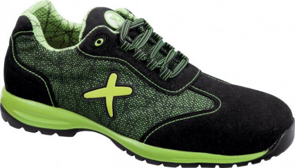 JEREZ Green S1P félcipő
