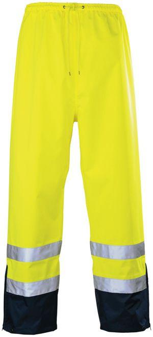 Kifutó! 7AITY AIRPORT PE/PU esőnadrág sárga/kék